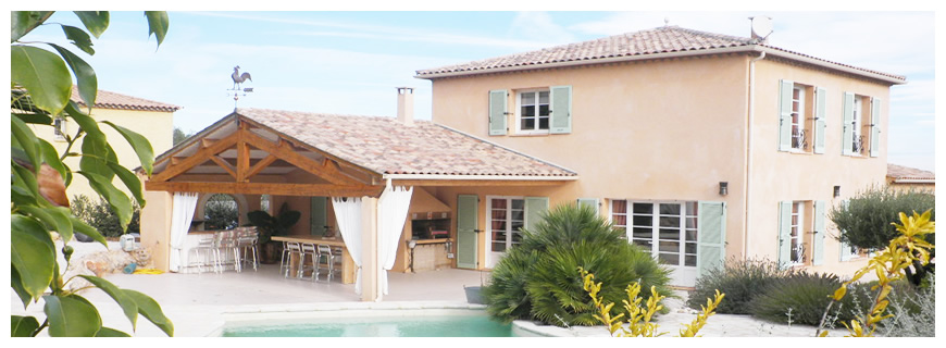 French property southern France, Languedoc, Beziers