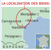 Property for sale in Hérault, Languedoc